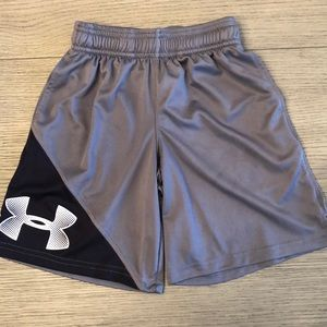 Under Armor Loose Fit Training Shorts